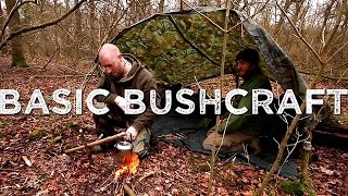 Basic Bushcraft